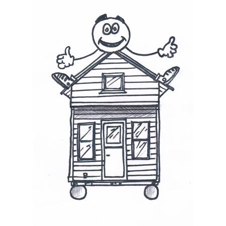5 conseils pour un agencement fonctionnel dans une Tiny house.