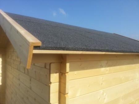 Quelle toiture pour une tiny house tiny house for Tuiles pour toiture maison