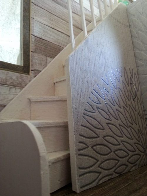 quel type d 39 escalier pour une tiny house tiny house. Black Bedroom Furniture Sets. Home Design Ideas