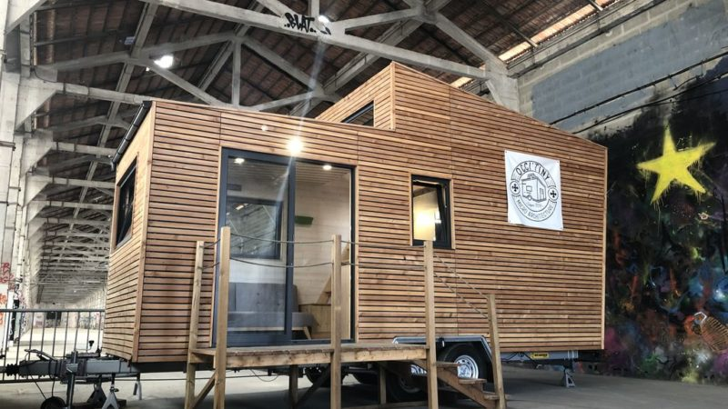 Tiny House par Toul' Bois